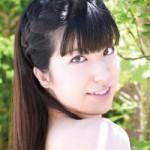 少林寺拳法2段の黒髪美少女が激ミニビキニで鮮烈デビュー!