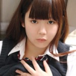 ぽちゃ系美少女キタ━━━━(゚∀゚)━━━━!!JKなのにこのビッグなおっぱいは堪らない!