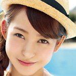 16代目ミニスカポリスとしても活躍中の大文字希望ちゃん初の水着イメージ!!