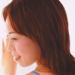 """本日より""""人妻着エロ通信 Vol.15 はるなさん31歳""""が配信スタートです!!"""