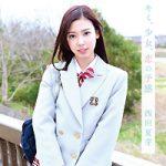 """本日より""""高画質 HD 西田夏芽 キミ、少女、恋の予感""""が配信スタートです!"""