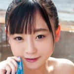 本日より高画質3MB 「混浴気分vol.18~すみれと一緒に温泉ツアー~」 永井すみれが配信スタートです!