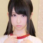 本日より渋谷プロモーション タレント#04 すみれ 黒髪編が配信スタートです!