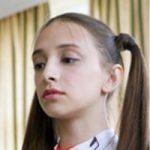 本日より高画質HD TOKYODOLL 白人美少女のグラビア Tamara.Dが配信スタートです!