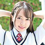 本日より純情PEACH HiP! 美少女の笑顔とお尻愛 小倉姫香が配信スタートです!