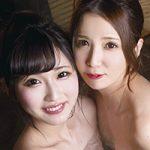 本日より高画質HD 「湯けむり女ふたり旅」 友田彩也香 若月まりあが配信スタートです!